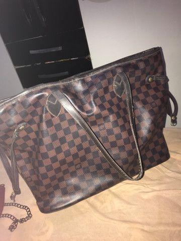 Bolsa Louis Vuitton - Foto 3