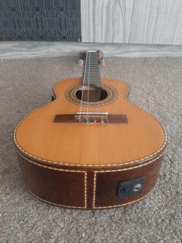 Cavaco Carlinhos luthier n 3 - Foto 3
