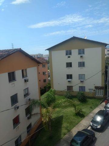 Apartamento Est Mendanha - Foto 8