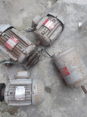 4 motores - Foto 5