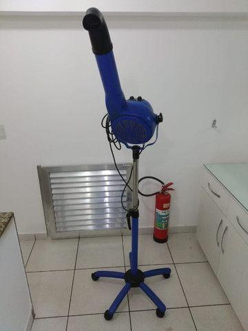 Secador Pedestal B16 220V 1400W Banho e Tosa - Foto 4