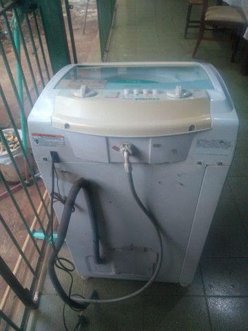 Máquina de lavar roupas 7.5 kg - Foto 4