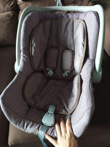 Bebê conforto Galzerano - Foto 5