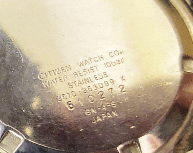 Relógio Citizen original - Foto 2