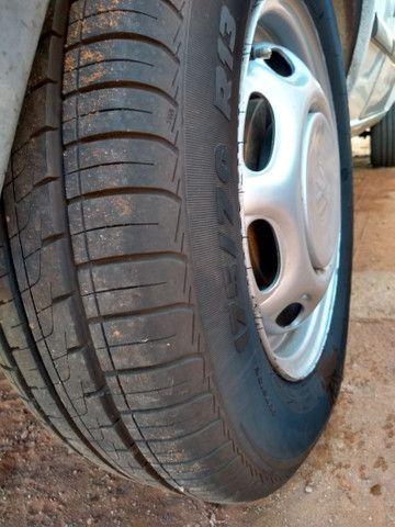 Gol cl 93/94 1.8 AP gasolina - Foto 6