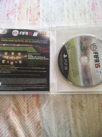 Fifa 15 - ps3 - Foto 3