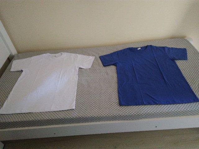Camisetas Bésicas - Foto 3