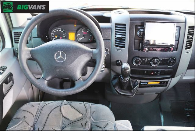 Sprinter 2016 415 Bigvan Elite 15L Prata (9324) - Foto 4