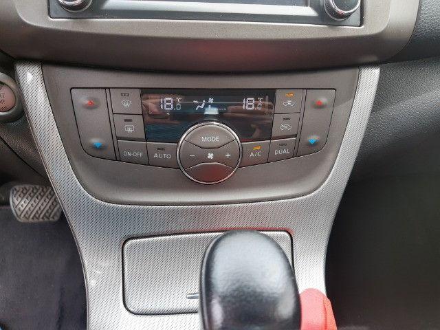 Nissan Sentra 2.0 SL 16V Flex 4P Automático - Foto 7