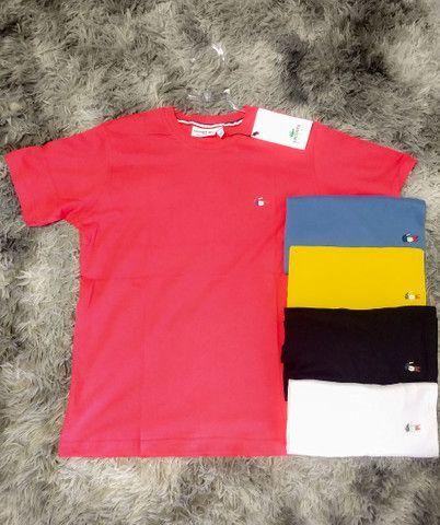 Camisas Premium Série AAA+