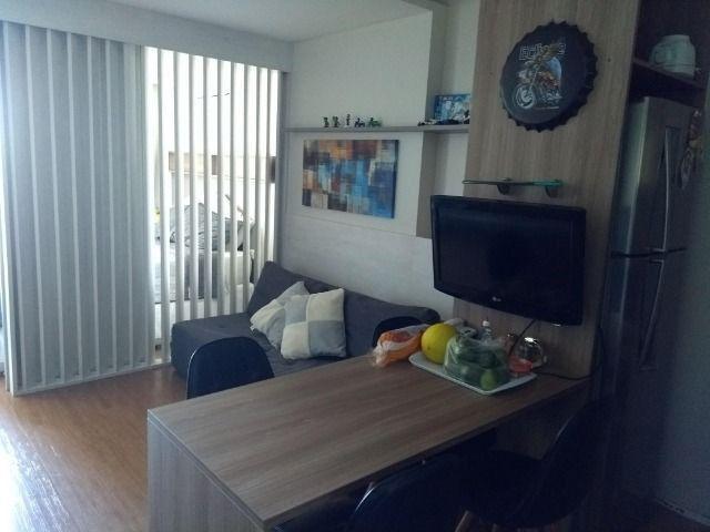 Apartamento - Apart'Hotel -quitinete - Flat a beira mar de Piedade - Foto 5