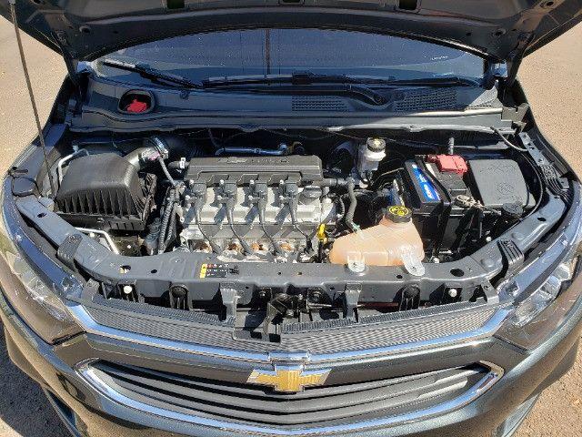 Onix LT 1.4 13.000 km zerado todo original único dono garantia de fábrica - Foto 16
