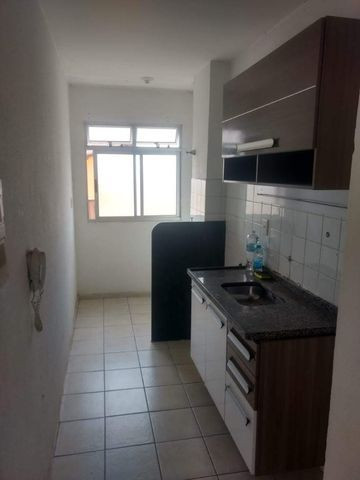 Apartamento Est Mendanha - Foto 6