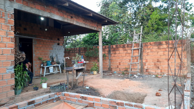 Casa no Marabaixo - Foto 2