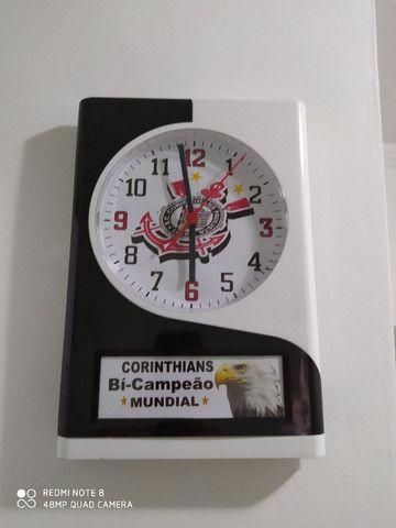 Diversos Produtos do Corinthians - Foto 4