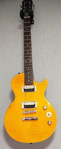 Guitarra Ephipone slash