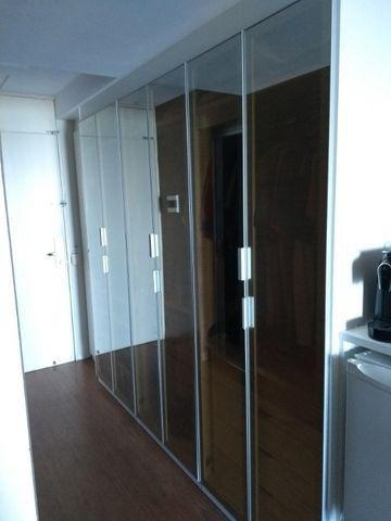 Apartamento - Apart'Hotel -quitinete - Flat a beira mar de Piedade - Foto 6