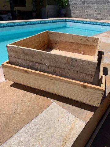 Caixa de madeira - Foto 5