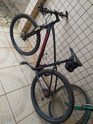 Bicicleta TSW Jump - Quadro 17 - Cassete novo - Aro 29 - 27 marchas - Foto 3