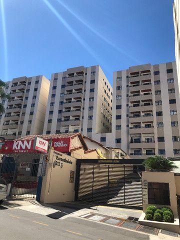 Centro rua delfim Moreira. Residencial Escandinávia 2 quartos com vaga