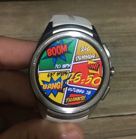 LG Watch Urbane 2nd Edition LTE W200A - Foto 4