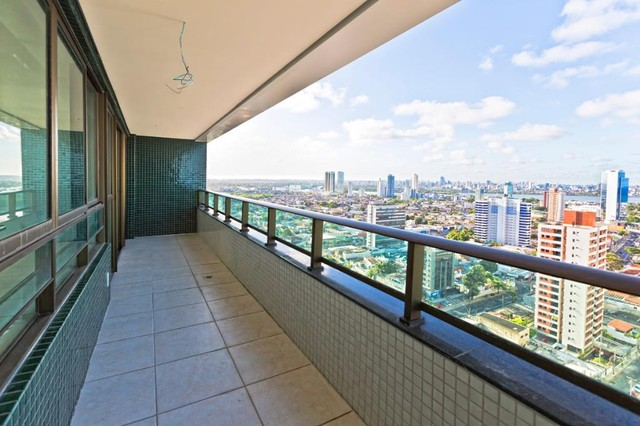 Apartamento com 4 quartos à venda, 152 m² por R$ 1.819.124 - Pina - Recife/PE - Foto 2