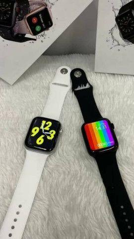 Relógio Smartwatch w26 F8 bracete (( Entrego)) Aparti de 89,90