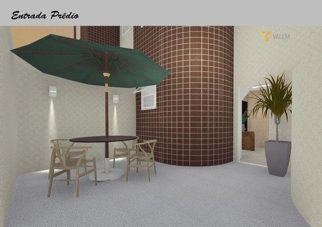 Apartamento com área privativa à venda, 2 quartos, 2 vagas, Santa Mônica - Belo Horizonte/ - Foto 6