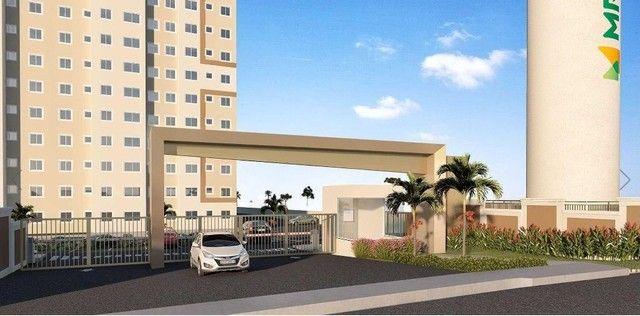 Apartamento à venda, 47 m² por R$ 170.000,00 - Cidade Satélite - Natal/RN - Foto 2