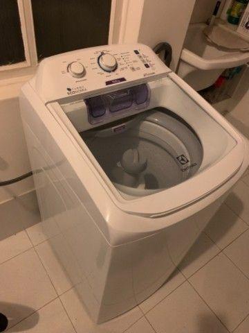 Máquina lavar roupa - Foto 3
