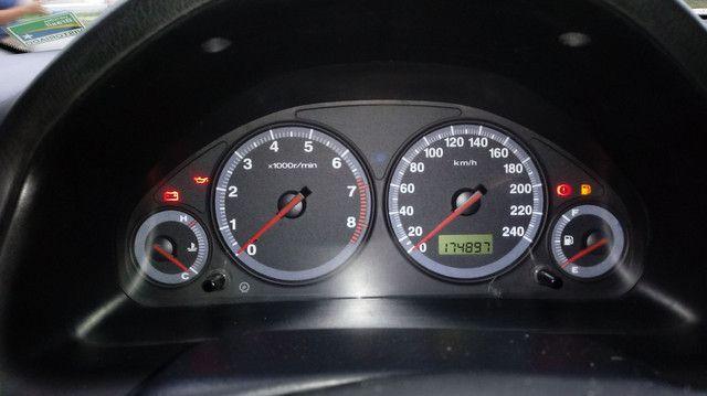 Vendo carro Civic 2005 1.7 16v  - Foto 8