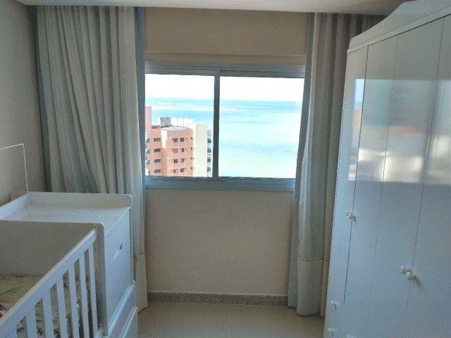 Apartamento 3 Qts no Ed. Europa Towers - R$ 799.999,00 - 126m² - Quadra do Mar - Foto 17