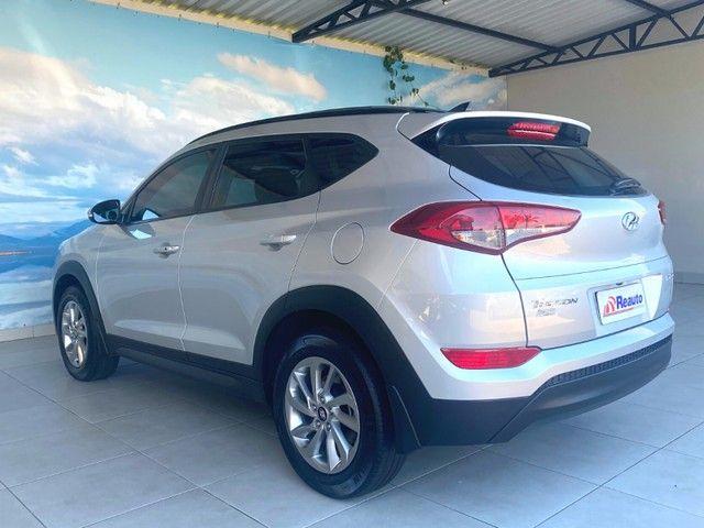 Hyundai Tucson GLS 1.6  - Foto 10
