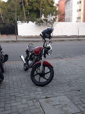 Motoboy disponível a noite