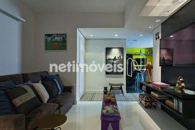 Apartamento à venda com 3 dormitórios em Santa efigênia, Belo horizonte cod:856903