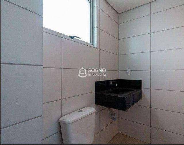 Apartamento à venda, 3 quartos, 1 suíte, 2 vagas, Salgado Filho - Belo Horizonte/MG - Foto 8