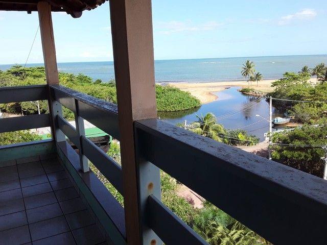 Casa de praia, barra do Sahy Aracruz ES - Foto 8