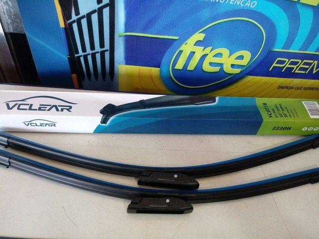 Palhetas de limpador de para-brisa consulte valores - Foto 5