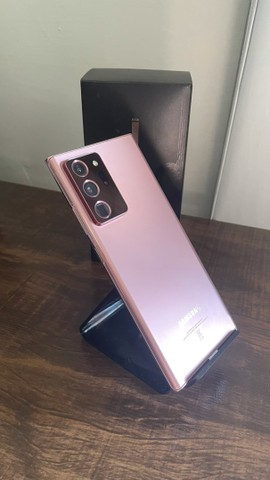 Samsung Galaxy Note 20 Ultra 256GB - Foto 3
