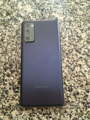 Samsung Galaxy S20 FE, 128 gb e com 5 meses de uso - Foto 6