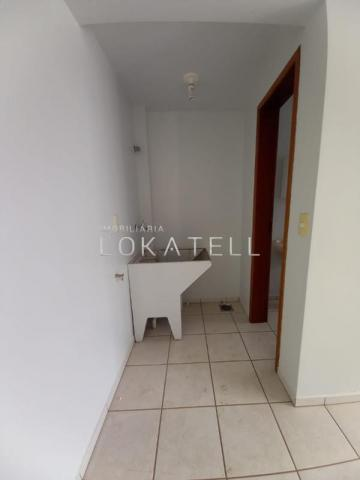 Apartamento para aluguel, 1 quarto, CENTRO - TOLEDO/PR - Foto 9
