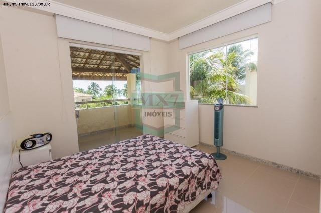 Casa em Condomínio para Venda em Camaçari, Barra do Jacuípe, 4 dormitórios, 4 suítes, 5 ba - Foto 18