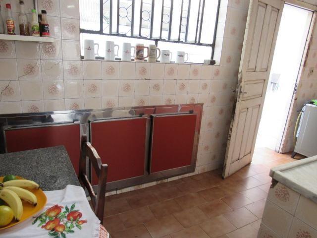 Casa à venda com 4 dormitórios em Caiçaras, Belo horizonte cod:6336 - Foto 16