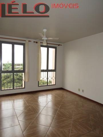 Apartamento para alugar com 3 dormitórios em Zona 07, Maringa cod:01278.002 - Foto 2