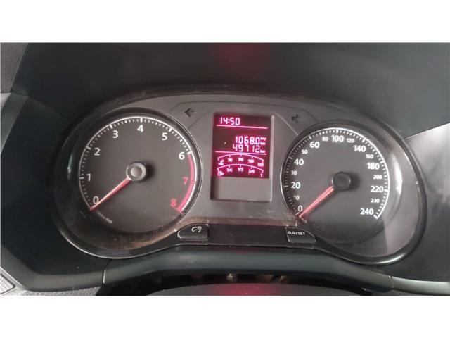 Volkswagen Saveiro 1.6 msi robust cs 8v flex 2p manual - Foto 6