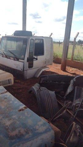 Cabine leito Ford cargo  - Foto 2