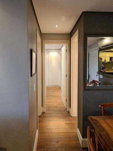 Apartamento 2 dormitórios no bairro Vila Ipiranga em Porto Alegre - Foto 4