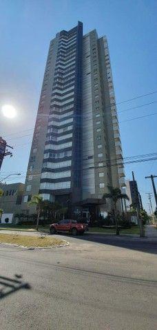 Apartamento 4 Dormitórios - Bairro Praia Grande