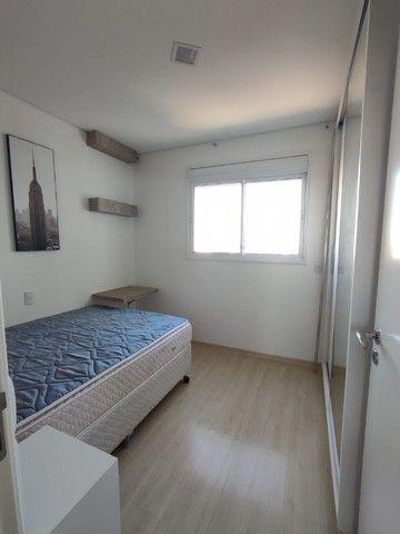 Apartamento mobiliado centro - Foto 6