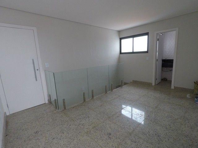 Cobertura à venda, 3 quartos, 1 suíte, 3 vagas, Itapoã - Belo Horizonte/MG - Foto 7